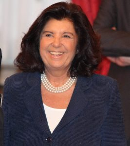 Paola Severino