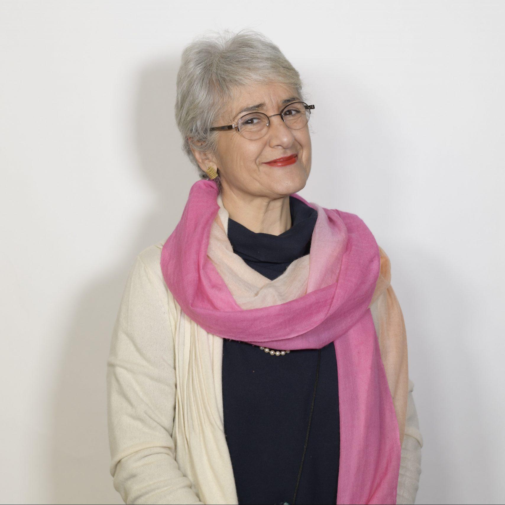 Francesca Maria Corrao