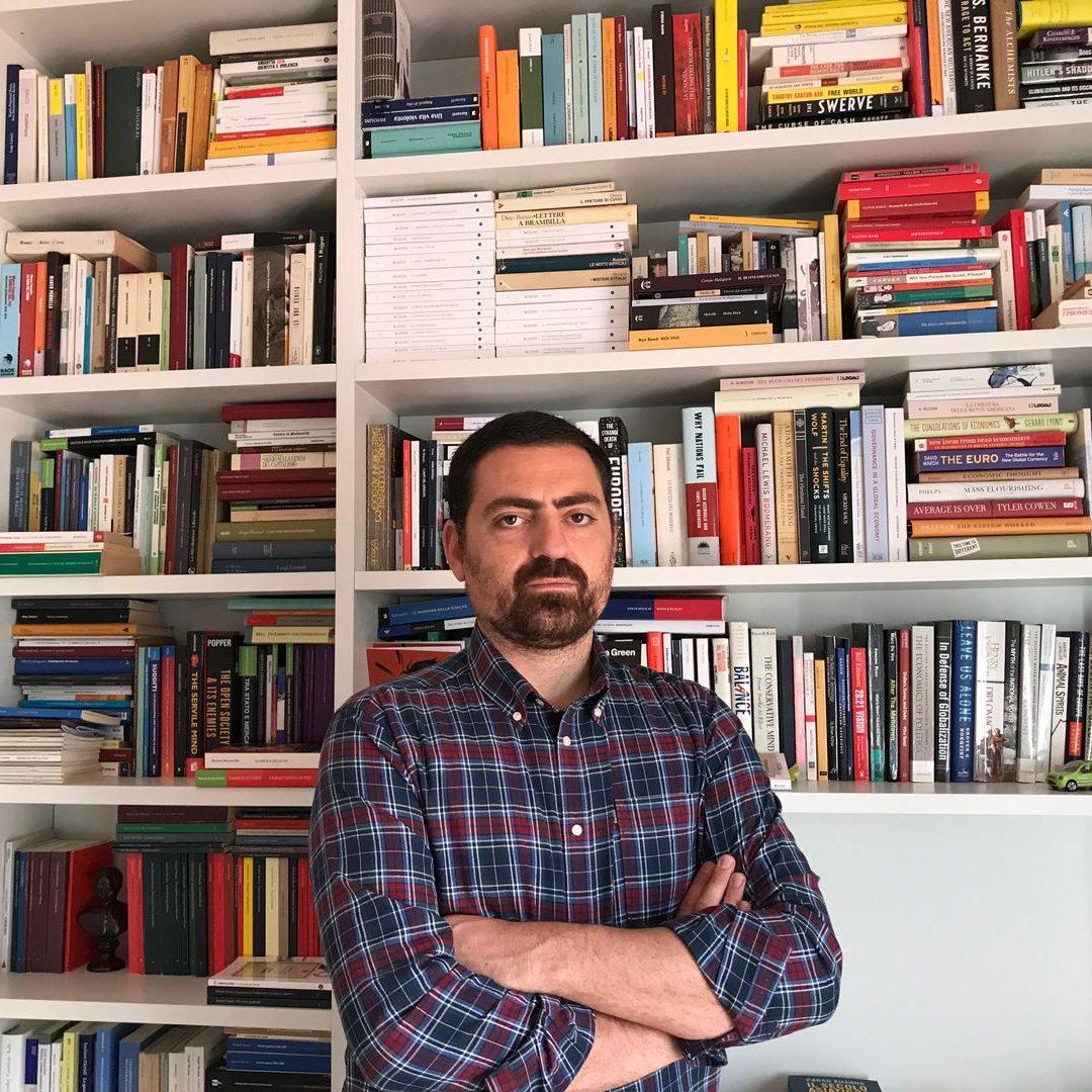 Marco Valerio Lo Prete