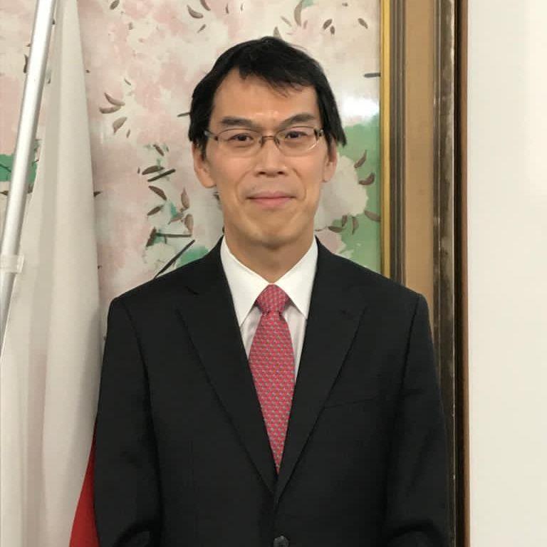 Tsukasa Hirota