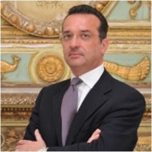 Alberto Petrucci